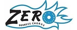 Zero Degrees Show Chorus
